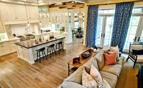 open kitchen living room designs. Open Living Room Design Concept Kitchen Ideas Small  . Designs L