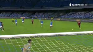 Napoli vs AC Milan 2020 Goals 1-3 Zlatan Ibrahimovic Jens Petter Hauge  Bakayoko Red Card | Soccer Blog|Football News, Reviews, Quizzes