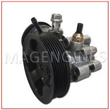 POWER STEERING PUMP TOYOTA 1TR-FE VVTi 2.0 LTR – Mag Engines