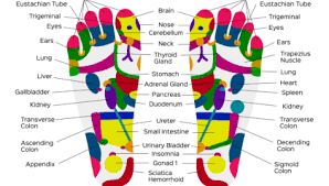 Four Life Changing Benefits Of A Simple Foot Massage Happy