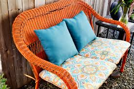 Update Your Patio Furniture Epic Patio Cushions And Home Depot