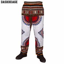 2019 Wholesale <b>Dashikiage 100</b>% <b>Cotton</b> Dashiki Trousers Smock ...
