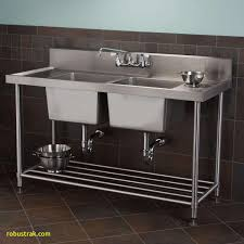 laundry sink unit extra utility tub porcelain with legs 24 inch deep sinkh full stainless steel