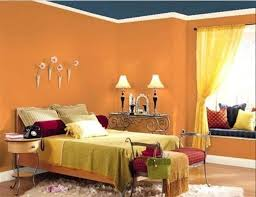 Small Picture Best 25 Orange bedroom walls ideas on Pinterest Grey orange