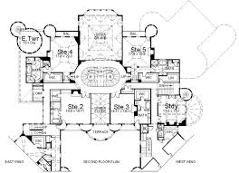 12 best house plans images on pinterest house floor plans, dream Luxury Waterfront Home Plans balmoral castle plans luxury home plans luxury waterfront house plans