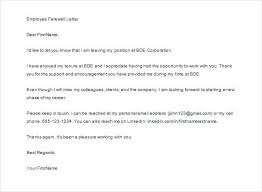 Thank You Letters To Boss Brilliant Ideas Of Thank You Letter To Employee After