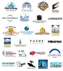 movie logos. if movie logos m
