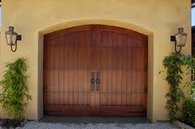 swing out garage doorsClopay Door Blog  Builder Concept Home Garage Doors CloseUp