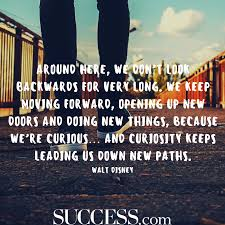 15 Success Quotes To Inspire Your Next Big Idea