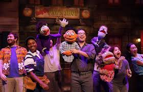 Avenue Q: A Great Date Night Out - Nashville fun and things to do for  parents and kids