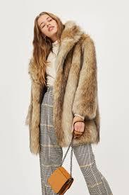 10 of the best faux fur coats