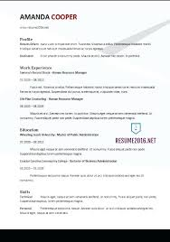 Text Resume Format Magnificent Resume Format Template For Free Word 28 Mmventuresco
