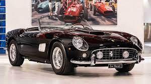 15 for sale starting at $139,995. Star Owned Ferrari Back On The Market