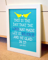 Scripture Wall Decals  Inspiring Bible Verse Wall Quotes  Simple Christian Message For Baby Shower