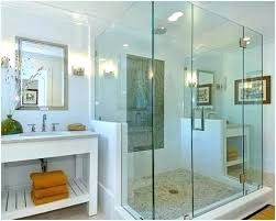 how much does it cost to install a shower door glass shower doors cost how much