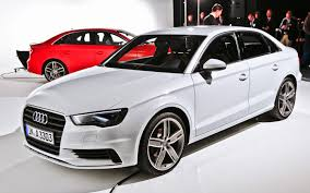 2015 Audi A3 models price and Specifications |TechGangs
