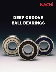 nachi bearings. nachi bearings