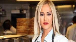 Helin Avşar: Namaz kılmaya başladım - Ünlülerin dünyası Haberleri