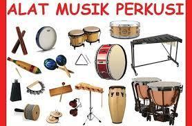 Alat musik perkusi konvensional, yaitu alat musik perkusi yang umum dan biasa kita lihat di marching band. Review Alat Musik Perkusi Jenis Contoh Fungsinya Pakarinfo