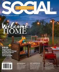 St. Augustine Social - April/May 2017 by Occasions Media Group - issuu