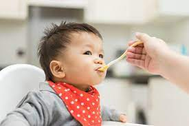 Cho trẻ ăn dặm như thế nào là tốt, cho bé ăn dặm đúng cách