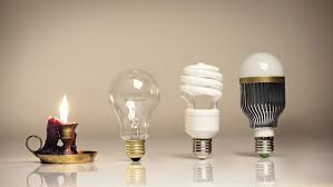 Candle Vs Light Bulb Whats The Most Energy Efficient Kind Of Light Grist
