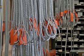 How To Inspect Wire Rope Slings According To Asme B30 9