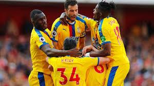 Арсенал уступил Кристал Пэлас, Ливерпуль победил Кардифф: 35-й тур АПЛ,  матчи воскресенья - Футбол 24