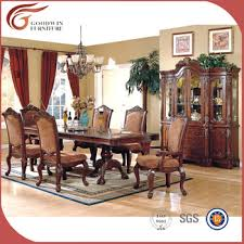 luxury dining room sets marble. Philippine Dining Table Set / Marble Luxury Room WA141 Sets