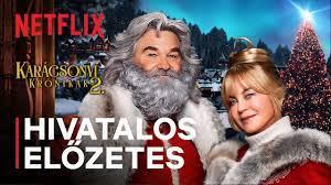 Karácsonyi ének 2009 teljes film magyarul videa 🥇. Karacsonyi Kronikak Masodik Resz Szinkronizalt Elozetes Indavideo Hu