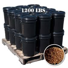 20 gallon bucket. Corn Cob Blasting Media - 20/40 Mesh 1200 Lb. Pallet With 48 X 25 5 Gallon Buckets KB-CC2K20_40-P 20 Bucket A