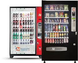 Vending Machines Melbourne Beauteous Melbourne Vending Co Vending Machines In Melbourne Australia