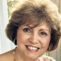 "Dianne Melancon ""Gummy"" Bourg Obituary - Visitation & Funeral ..."