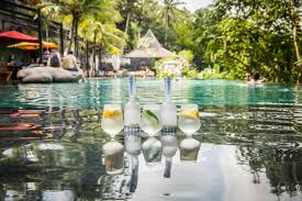 pool covers you can walk on. Corporate Event In Ubud Pool Covers You Can Walk On