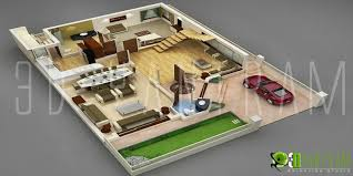 floor plan 3d home design homeca