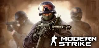 Resultado de imagen para Modern Strike Online: FPS shooterpara windows phone
