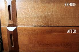 How To Refinish Wood Furniture Laura Williams