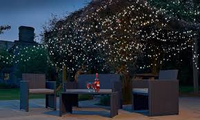 200 Solar Powered LED Eco String Lights from 1799 in Gifts