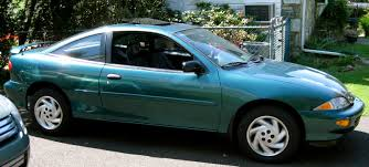 Chevrolet Cavalier Questions - What's the trim of my car? - CarGurus