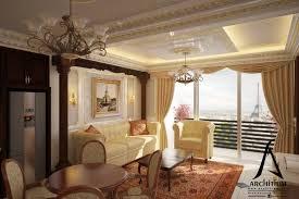 apartment interior designers. Interior-Apartment-Jakarta-Residence8-Livingroom1 Apartment Interior Designers