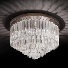 Murano due lighting Patrick Jouin Moooni Modern Lighting Esmeralda