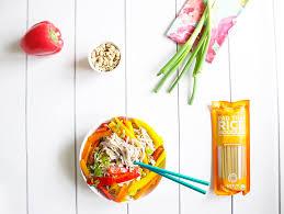 summer pad thai noodle salad sarahkayhoffman lotus foods