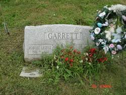 Robert Lester Garrett (1921-2002) - Find A Grave Memorial