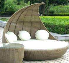 outdoor daybeds daybed with canopy lo perth regarding providence designs 5