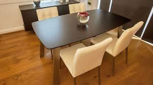 dark wood dining room furniture. Dark Wood Extending Dining Table Room Furniture I