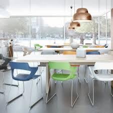 ergonomic office design. Zen Sled Visitor Chair Ergonomic Office Design