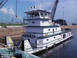 PAT VOSS (Local Vessel) Registered in USA - Vessel details ...