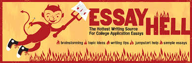 how to write the personal essay mcdonough college consulting college essay hell