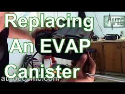 how to replace an evap emissions vapor canister p0456 chrysler how to replace an evap emissions vapor canister p0456 chrysler