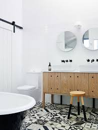 model of black and white bathroom ideas black and white bathroom tile ideas